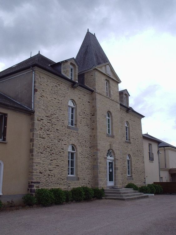 Joints de pierre rennes saint malo chaux rejointement murs mortier fa ade long re r novation - La petite cheminee rennes ...